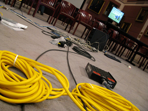 NIH Hardin Setup