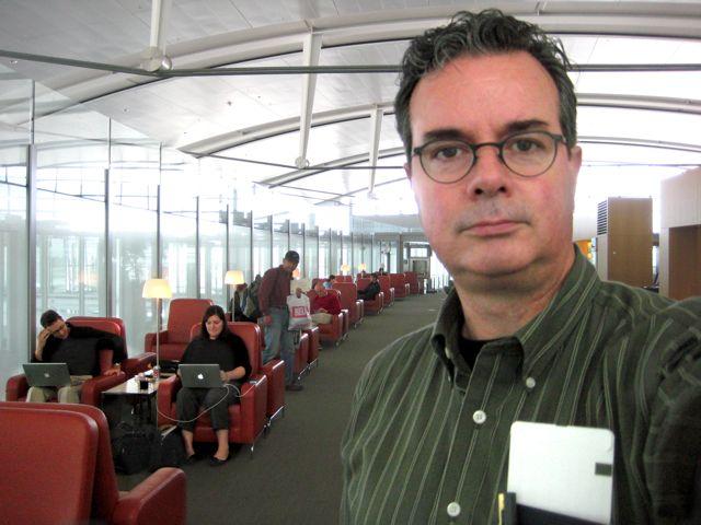 James Prinz -Toronto