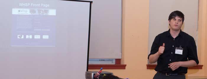 Jon WHSP Presentation