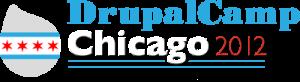 DrupalCamp Chicago 2012 Logo