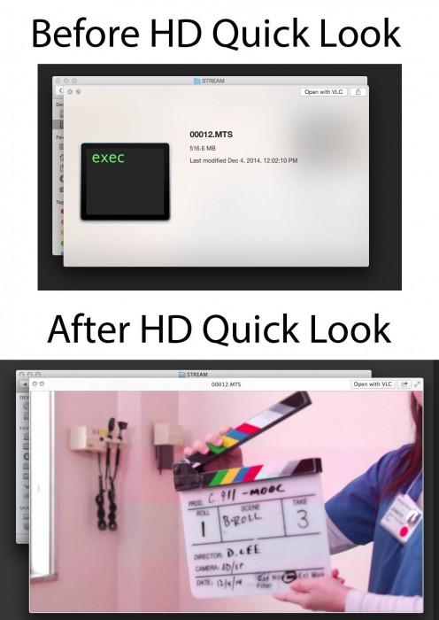 HDQuickLook