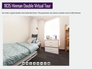 1835 Hinman Double Virtual Tour